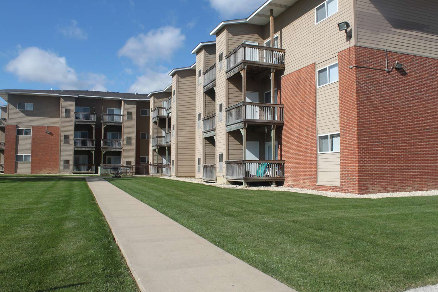 Aurora Heights Apartments Aurora Illinois Il Apartment Homes For Rent
